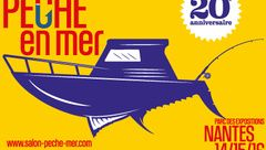 Salon de la Pêche en Mer 14-15-16 février - NANTES