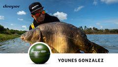 Younes Gonzalez: Le Deeper Chirp+ est un pas de géant ...