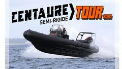 CENTAURE TOUR 2020