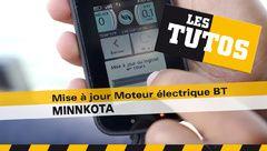 Les Tutos : Mise à jour Moteur électrique BT Minn Kota
