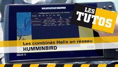 Les Tutos : Les combinés Helix Humminbird en réseau