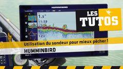 Les Tutos : Utilisation du sondeur pour mieux pêcher