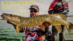 Ouvertue Pêche du Brochet 2021 - Lac Foret d'Orient Ep 3