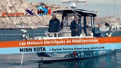 Les Moteurs Minn Kota en Méditerranée
