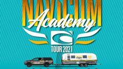 Academy Saint Malo 17 & 18 Septembre prochain