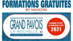 Inscription Essais Bateaux Grand Pavois Fishing 2021