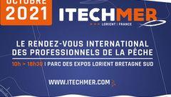 Salon ITECHMER Lorient les 6 / 7 / 8 OCTOBRE 2021