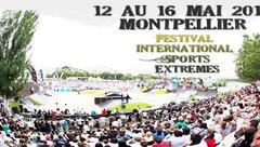 Minn Kota présent au Festival International des Sports Extrêmes