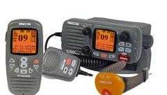 VHF Navicom RT650 MOB - Le 3 en 1