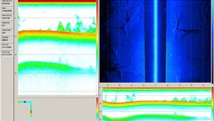 Logiciel HumViewer pour Side Imaging et QuadraBeam