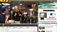 Fishing-TV : une Web-TV 100% pêche