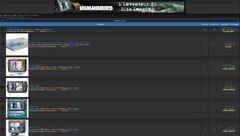 Un forum pour les utilisateurs d'Humminbird