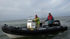 Le Grand Pavois Fishing se prépare !