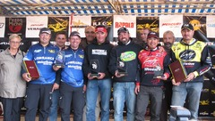Open de Tournon : victoire du Team Pure Fishing- Humminbird – Mercury
