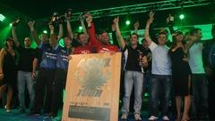 Remise des prix AFCPL - Revivez les moments forts sur fishing TV !