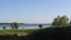 Essais sur le Lac d'Orient - 19 Mars 2011