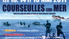 Jeux Halieutiques de Couseulles-sur-Mer
