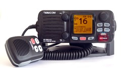 VHF Navicom RT330, RT550 BT et RT550 AIS sont disponibles !