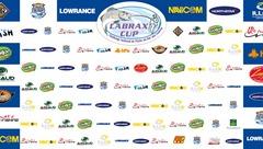 Navicom partenaire officiel du LABRAX-CUP® 2011