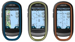EXplorist Touch compatibles Navionics