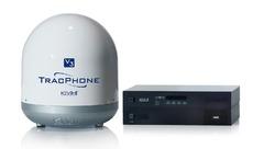 Le TracPhone V3 - KVH