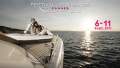 Festival International de la Plaisance de Cannes