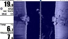 Side Imaging et archéologie sous-marine