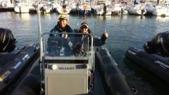 Grand Pavois Fishing - A la recherche des hots spots !