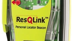 Nouvelle balise ACR ResQLink