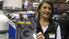 Le catalogue Navicom 2012 est dispo !