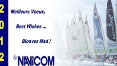 Navicom sera fermé pour les fêtes de fin d'année