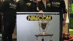 Labrax Cup : On a gagné !