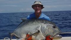Nouveau record sur le bateau d'Etienne Picquel en Nouvelle Calédonie