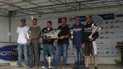 Labrax Cup 2012 : c'est reparti pour un tour