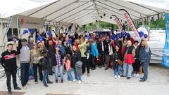 Randoseine 2012 : un franc succès !!!