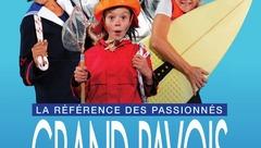 Informations sur le Grand Pavois 2012