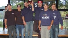 Un week-end en Dordogne sous le signe de la compétition !