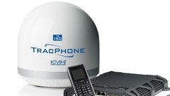 KVH® TracPhone™ FB150