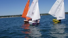 Port Laf' Cara Cup 2009