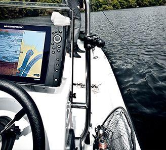 Sondeurs , Combinés GPS , Lecteur de Carte