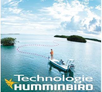Technologies Humminbird