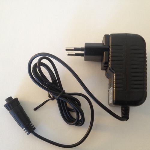 Chargeur 220V de rechange pour RT420 et RT420DSC Chargeur