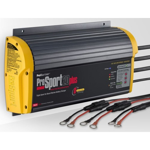 chargeur batterie 3 sorties