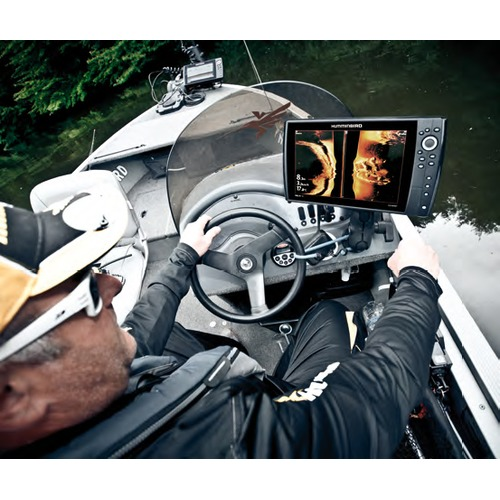 combiné chirp helix 10g2 méga side imaging - combiné sondeur & gps, Fish Finder