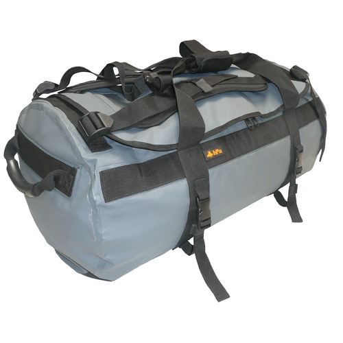 dryduffle 90 orange jaune sac de voyage tanche 90 litres sacs semi etanches navicom. Black Bedroom Furniture Sets. Home Design Ideas
